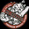 American Graffiti Tattoos- Brighton