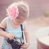 Gabriela Cannon Photography - New Jersey Baby Photographer