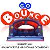 Go Bounce Burgess hill