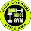 Iron Force GYM High Wycombe