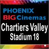 Chartiers Valley Stadium 18