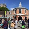 High Wycombe Market