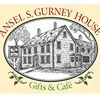 Ansel S. Gurney House - Gifts and Café