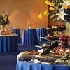 UCLA Conferences and Catering