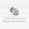 Dr. Plotka and Dr. Feider at North Shore Center For Cosmetic Dentistry