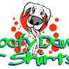 Goofy Dawg T Shirts