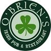 O'Brien's Irish Pub & Restaurant