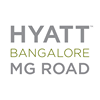 Hyatt Centric MG Road Bangalore