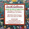 Smith Galleries | Hilton Head Gallery of Fine Craft, Art, Framing & Toys