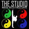 The Studio Martial Arts & Fitness Centre