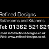 Refined Designs - Bathrooms & Kitchens