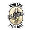 Kaffi Lára - El Grilló Bar
