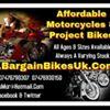Bargain Bikes