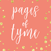 Pages of Tyme Paper Crafts