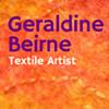 Geraldine Beirne  Textile Artist