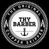Thy Barber