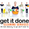 Get It Done Cleaning Services