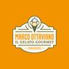 Marco Ottaviano • Il Gelato Gourmet