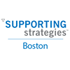 Supporting Strategies | Boston