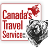 Canadas Travel Service AK Inc