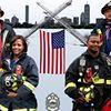 Boston Fire Recruit Team