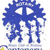 Rotary Club of Brisbane Centenary