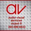 Audio Visual Concepts