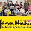 Jürgen Matthes Schülersprachreisen