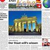 DAS ECHO - German Canadian News