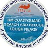 Lough Neagh Coastguard Rescue Team