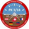 Swiss Aviation Training PK 3/14
