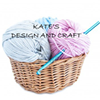 Kate's Design and Craft