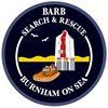 BARB Search & Rescue - Burnham-on-Sea hovercraft