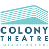 Colony Theatre Miami Beach