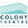 Colony Theatre Miami Beach