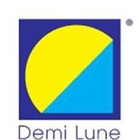 Натяжные потолки Demi-Lune