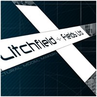Litchfield + Fields Ltd: Architectural Model Making