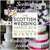 Scottish Perfections - luxury & bespoke cakes