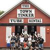 Town Tinker Tube Rental