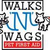Walks 'N' Wags Pet First Aid thumb