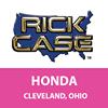Rick Case Honda in Euclid