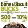 Bone & Biscuit