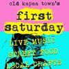 Old Kapaa Town
