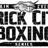 Main Events Brick City Boxing Series