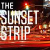 The Sunset Strip