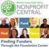 Nonprofit Central at the Monroe County Public Library - Indiana
