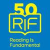 Reading Is Fundamental (RIF) thumb