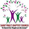 The Saint Paul's Baptist Church