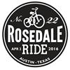 Rosedale Ride