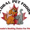 Global Pet Foods - Jasper Ave / 117 St